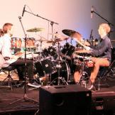 Drum Event vol. III 15.6.2016